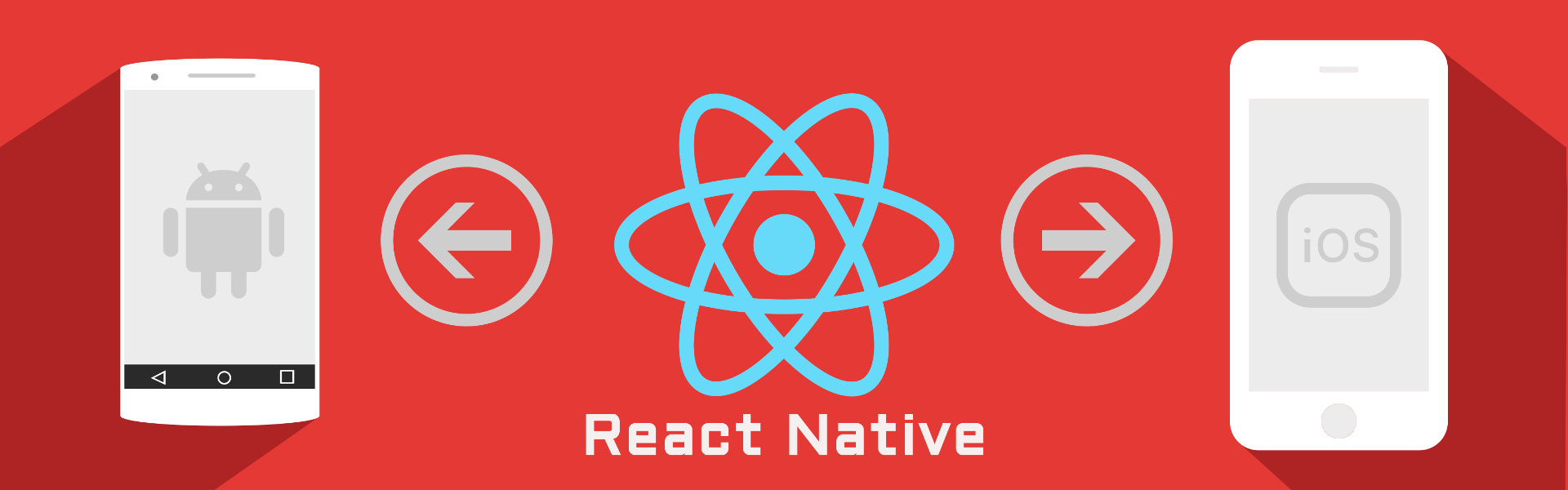 Cross Platform React Native Apps