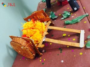 pongal celebrations at JKL technologies
