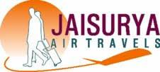 jaisurya-air-travels